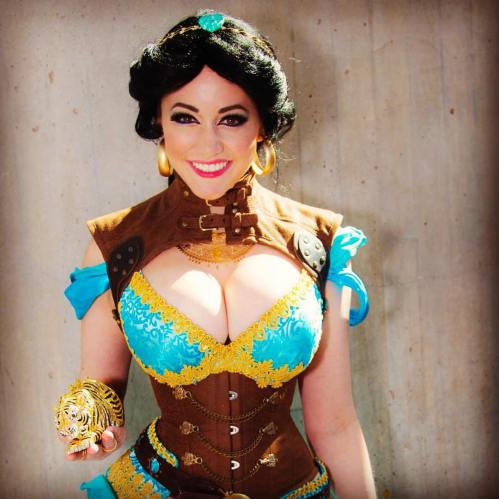 Jasmine Leia 6