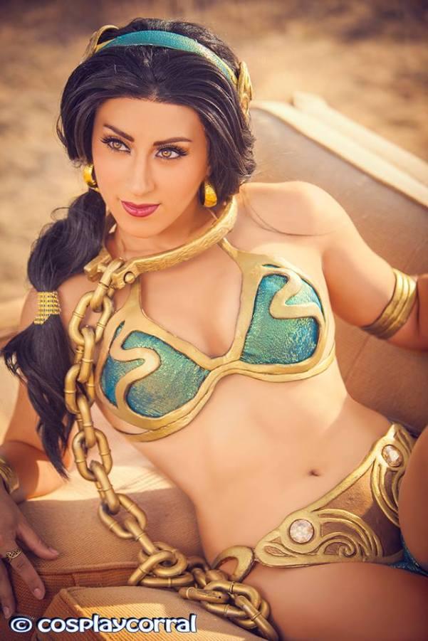 Jasmine Leia 7
