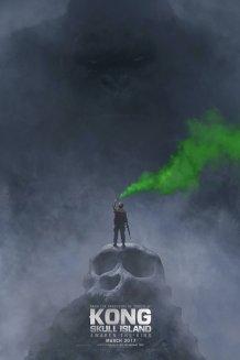 Kong Skull Island (2017) Teaser