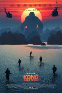 Kong Skull Island (2017) [1000 x 1500]