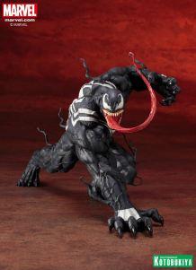 Kotobukiya Marvel Comics Venom ARTFX+ Statue 1