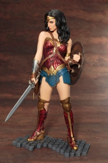 Kotobukiya Wonder Woman 2