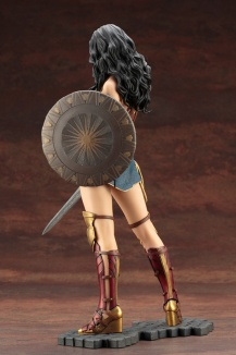 Kotobukiya Wonder Woman 3