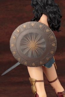 Kotobukiya Wonder Woman 5