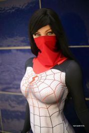 Silk by April Gloria4