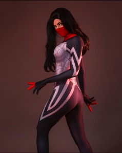 Silk by Maid of Might 2