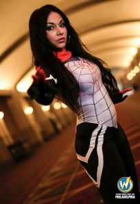 Silk by Soni Aralynn2