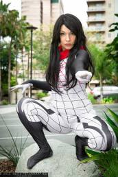 Silk by Soni Aralynn8
