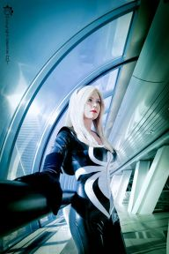 Spider-Gwen Cosplay 26