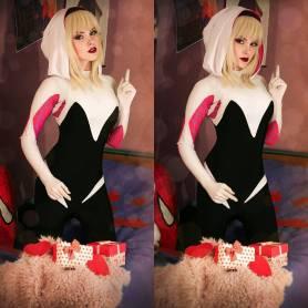 Spider-Gwen Cosplay 75
