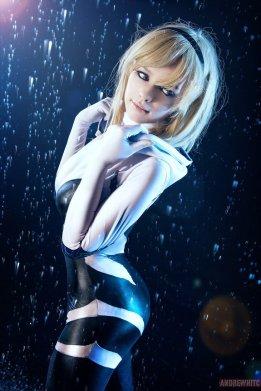 Spider-Gwen Cosplay 78