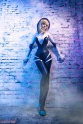 Spider-Gwen Cosplay 84