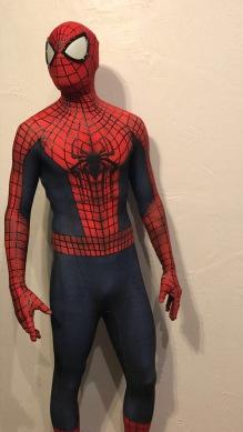 Spider-Man does WonderCon 2017 14