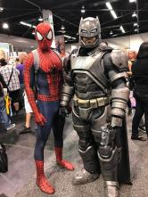 Spider-Man does WonderCon 2017 20