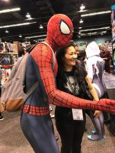 Spider-Man does WonderCon 2017 21