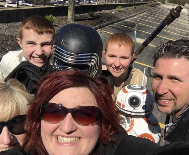 Steel City Con 2017 - Star Wars 4