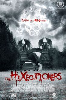 The Hexecutioners (2015) [800 x 1200]