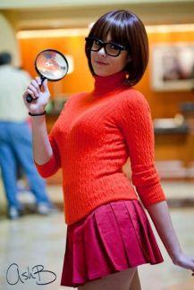 Velma Cosplay 11