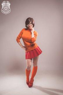 Velma Cosplay 13