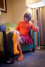 Velma Cosplay 22