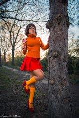 Velma Cosplay 23