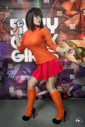 Velma Cosplay 30