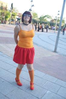 Velma Cosplay 35