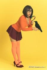 Velma Cosplay 37