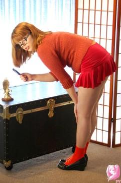 Velma Cosplay 42
