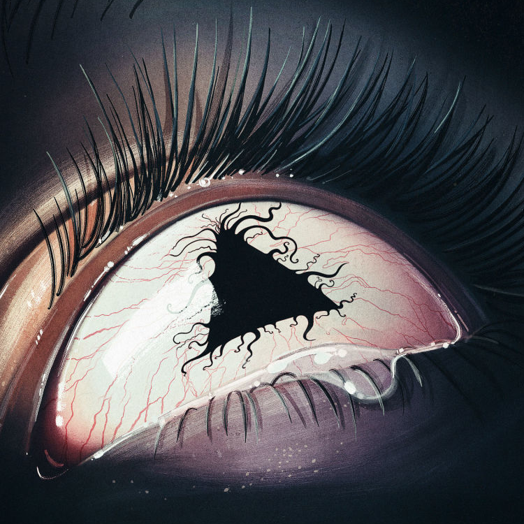 Three new posters for Indy Horror flick 'The Void'