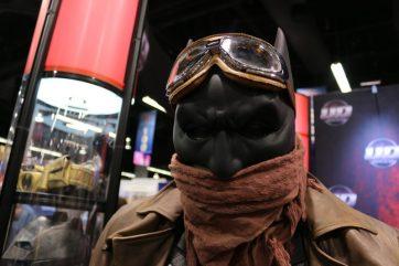 WonderCon 2017 Cosplay - Batman 2
