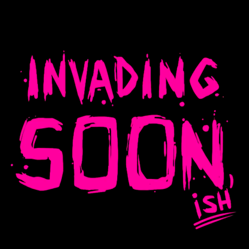 Invader Zim TV Movie Teaser