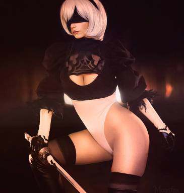 2B by Katyuska Moonfox