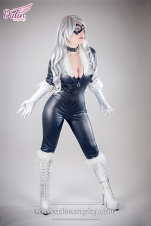 Black Cat by Dalin Cosplay 7