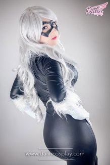 Black Cat by Dalin Cosplay 8
