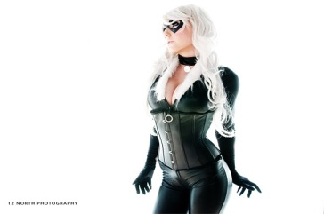 Black Cat by Jessica Nigri 12