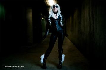 Black Cat by Jessica Nigri 16