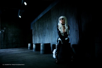 Black Cat by Jessica Nigri 17
