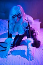 Black Cat by Katyuska Moonfox 4