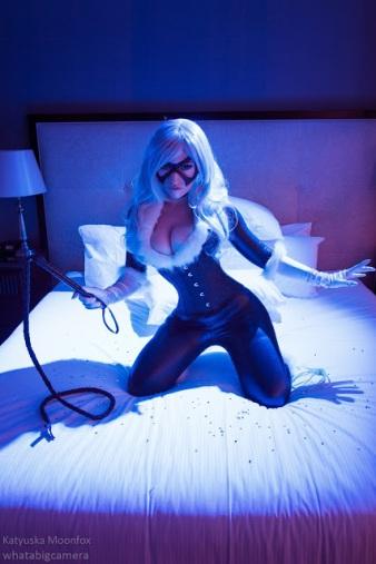 Black Cat by Katyuska Moonfox 7