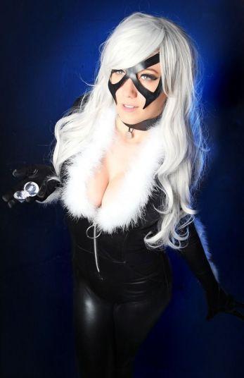Black Cat by Lindsay Elyse 2