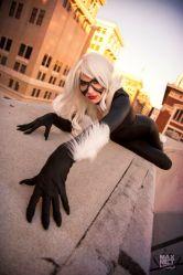 Black Cat by Nihilistique 3