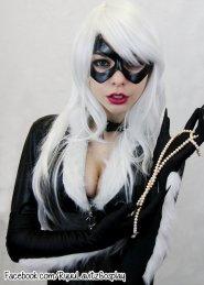 Black Cat by Ryuu Lavitz 2