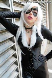 Black Cat by Ryuu Lavitz 3