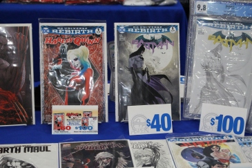Comicpalooza 2017 - Aspen 3