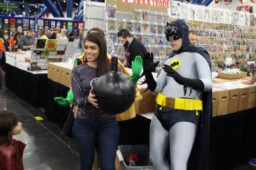 Comicpalooza 2017 - Batman