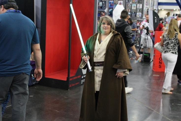 Comicpalooza 2017 - Jedi 1
