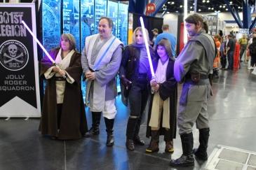 Comicpalooza 2017 - Jedi 4