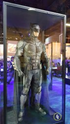 LicensingExpo2017 - Batman Suit