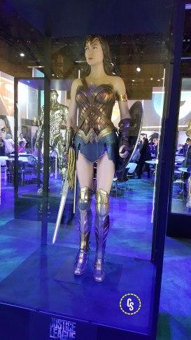 LicensingExpo2017 - Wonder Woman